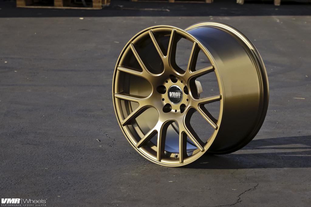 Golf R Vs Gti >> Titan Bronze vs. Gunmetal Wheels - GOLFMK7 - VW GTI MKVII ...