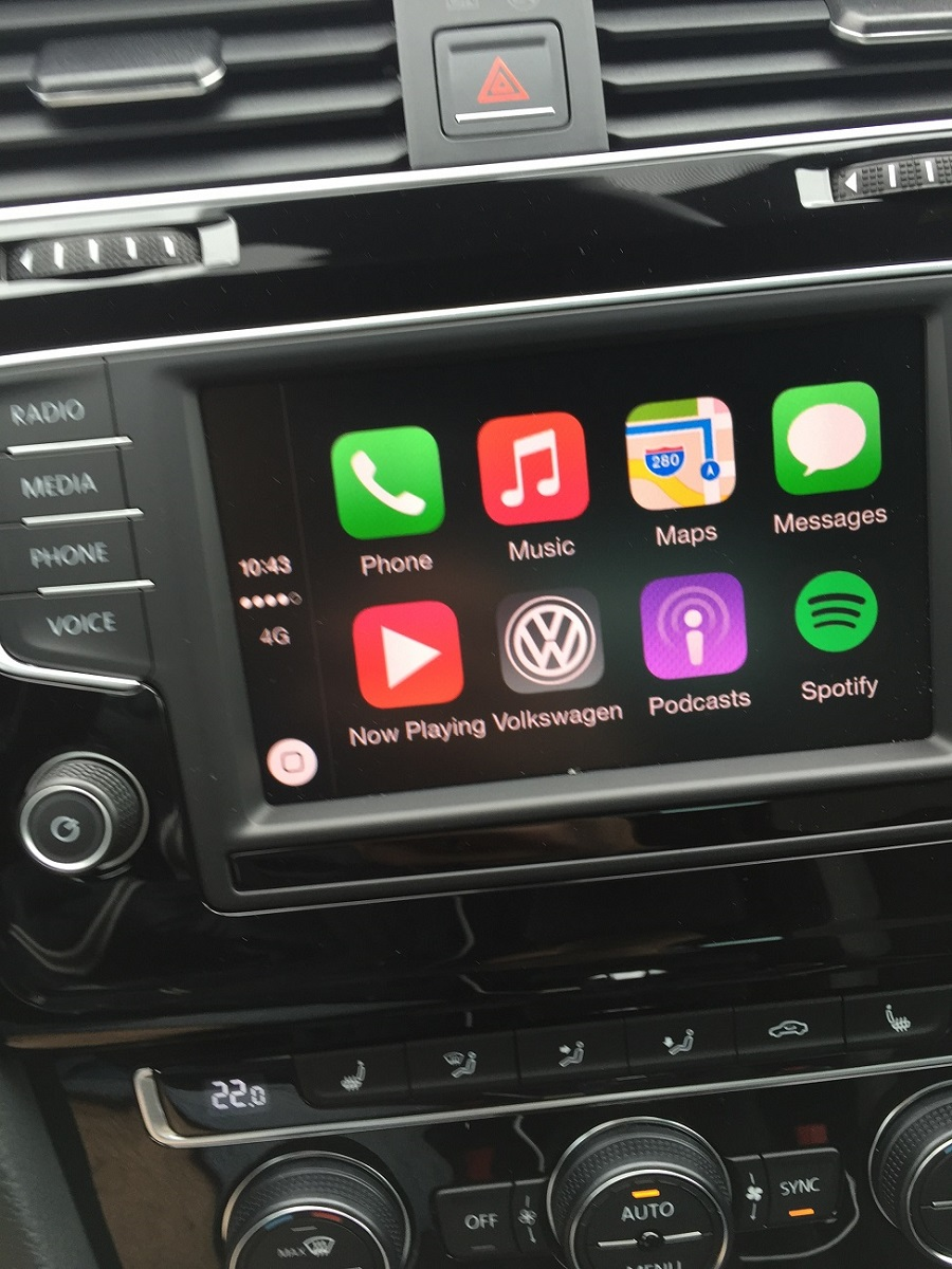 golf r 2016 app connect golfmk7 vw gti mkvii forum. Black Bedroom Furniture Sets. Home Design Ideas