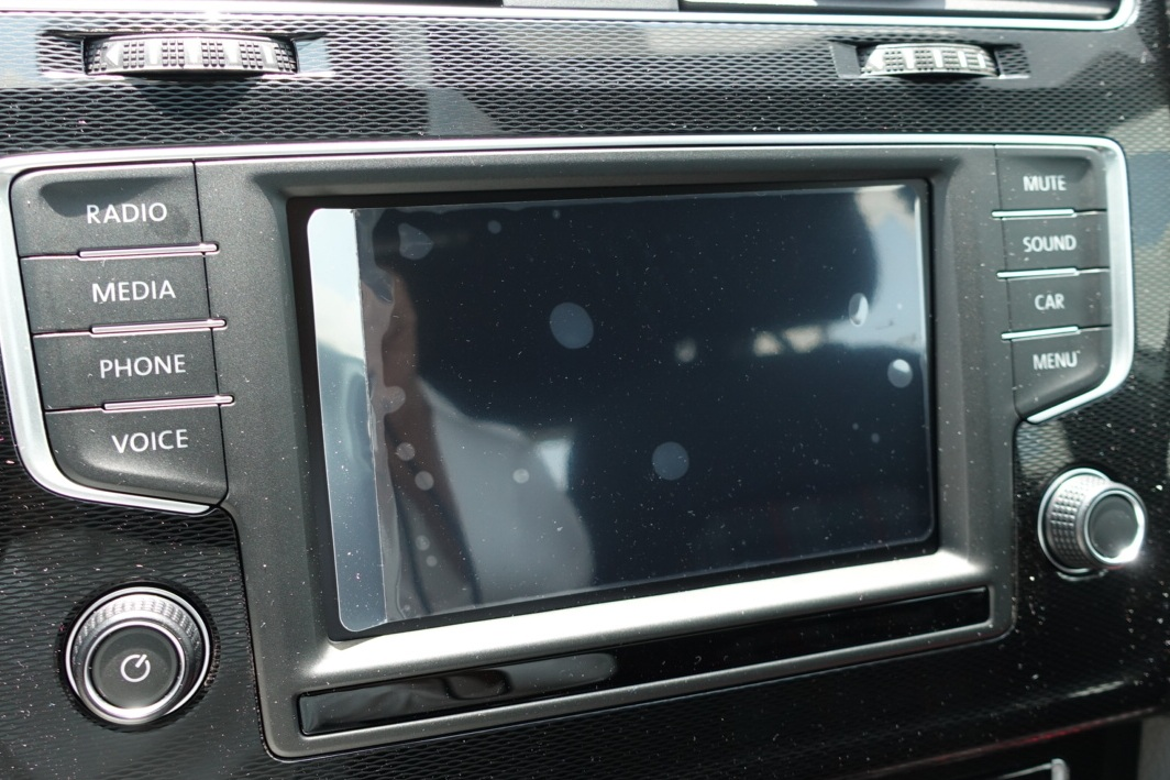 First look at the MIB II Infotainment system - Page 5