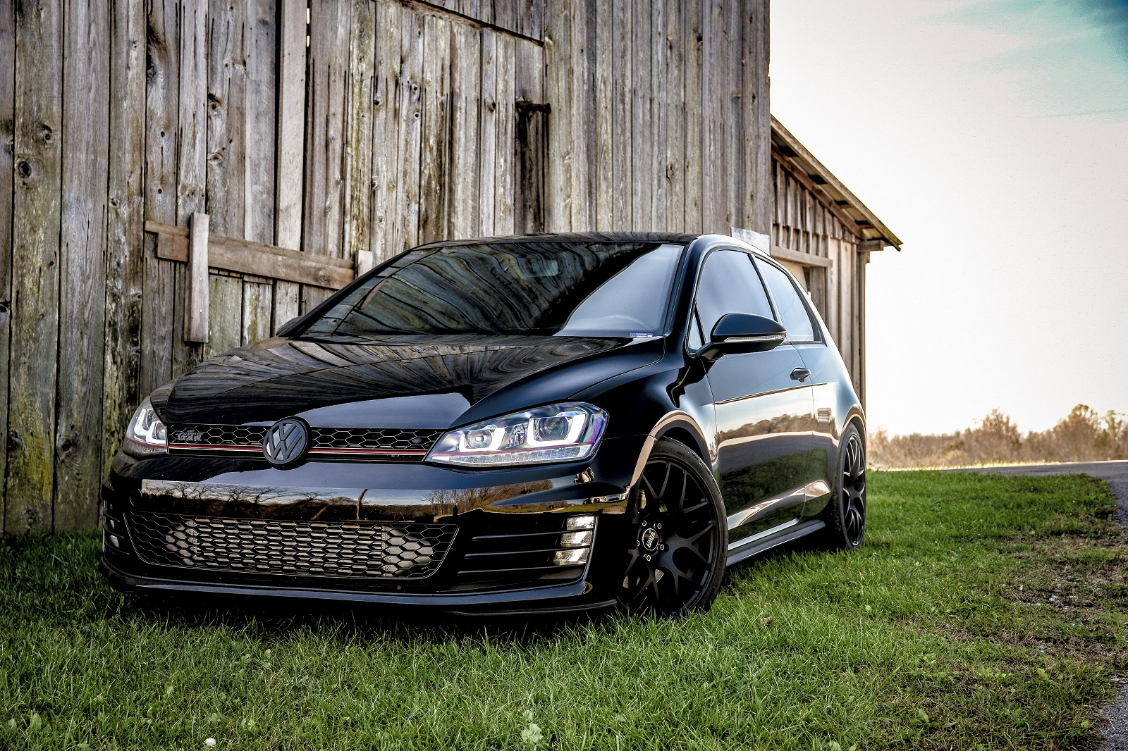 Official VMR Wheels Thread - Page 15 - GOLFMK7 - VW GTI MKVII Forum / VW Golf R Forum / VW Golf ...