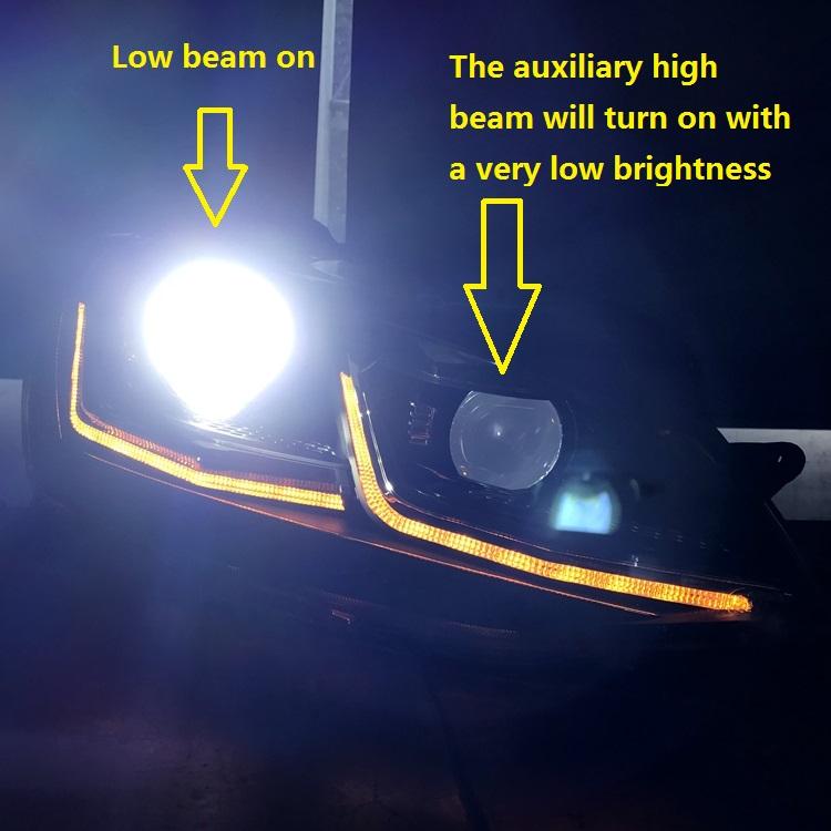 Golf 7 biled headlight 2.JPG
