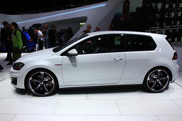 GTD and lowering springs - GOLFMK7 - VW GTI MKVII Forum ...  GTD and lowerin...