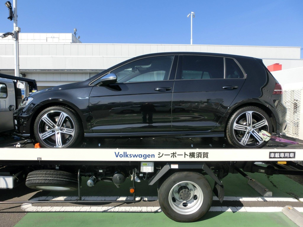 Vw Gti 0 60 >> 2015 Japan Golf R 0 60 Launch Golfmk7 Vw Gti Mkvii Forum Vw